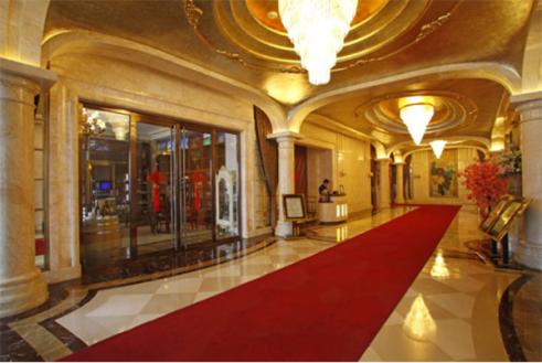 北京国贸CBD附近五星级酒店出让