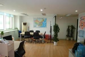 杭州市天苑大厦356㎡办公房产二拍
