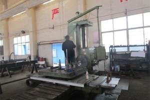 江阴市利东机械公司机器设备二拍