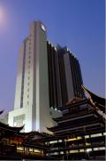 上海市中心豫园五星级酒店整体出售