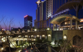 宁波核心地段五星级酒店出让