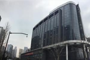 杭州余杭区866㎡商业用房拍卖