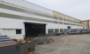 上兴镇工业园区厂房拍卖