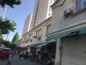 上海中山北路1109㎡商业房拍卖