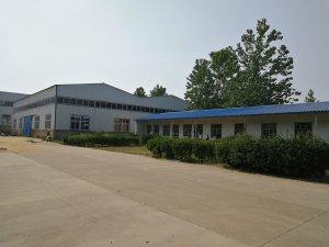 连云港塔山镇工业园区厂房拍卖