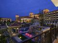 上海佘山國家旅游度假區酒店出讓