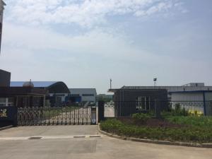 安庆凤凰工业园2.3万㎡房地产拍卖