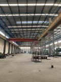 江陰200畝大型機械廠房出售
