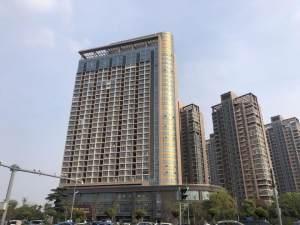 扬州财富广场2707㎡办公房拍卖