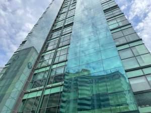 上海乌鲁木齐北路50㎡办公房拍卖