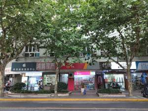 上海密山路356㎡商鋪拍賣