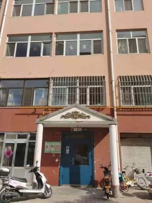 神木市祥瑞小区153㎡住宅拍卖